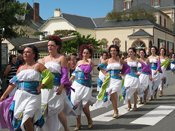Autres défilé de la  Saint Laurent