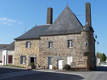 Maison de la Forêt au Gâvre